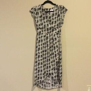 Gray Petunia Dress from ShoeDazzle Signature